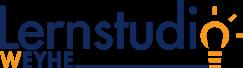 Logo Lernstudio Weyhe